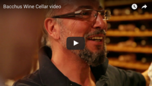 Bacchus Wine Cellar Video